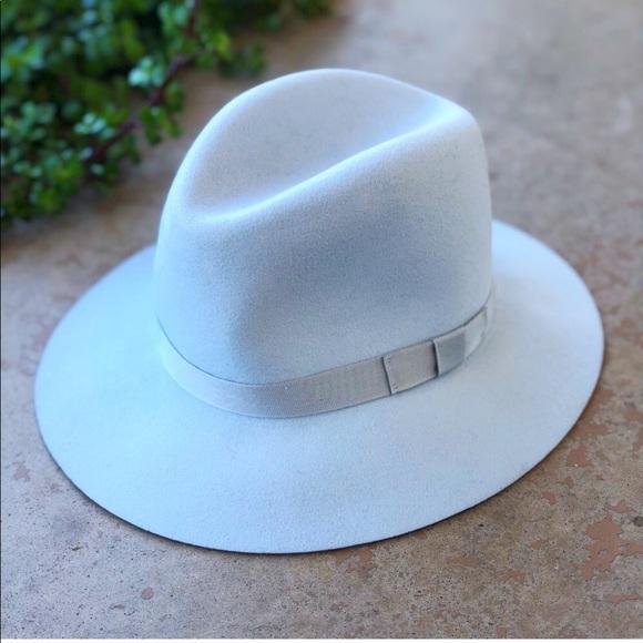 75f21962fe381c Rag & Bone Floppy Brim Wool Ribbon Fedora Hat. M_5bebbc18035cf1812a2b0383.  Other Accessories ...